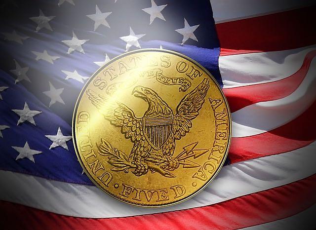 Comment acheter une pièce en or American Eagle