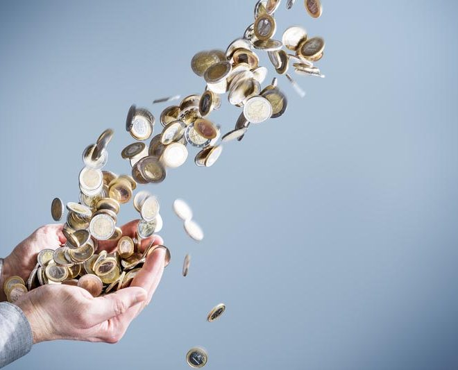 Le rebondissement du crédit renouvelable