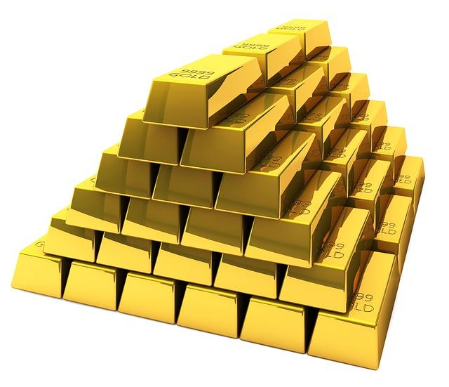 investir dans l'or une bonne affaire?